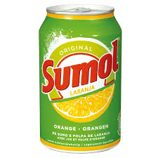Sumol Soft Drinks